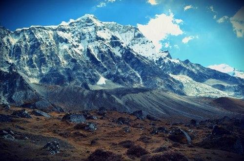 West Sikkim Yuksom- Dzongri Trek