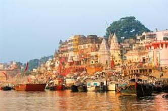 Varanasi One Full Day Tour