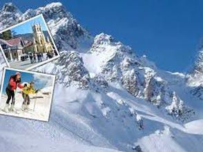 Shimla - Manali - Amritsar 6N/7D Tour Package