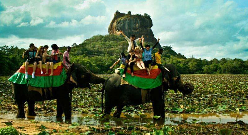 Srilanka Splendid Tour 6N/7D