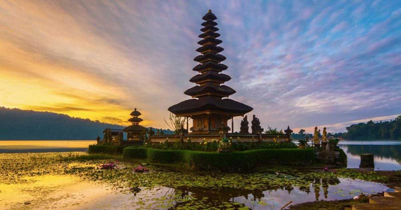 Charming Bali Land Only Tour