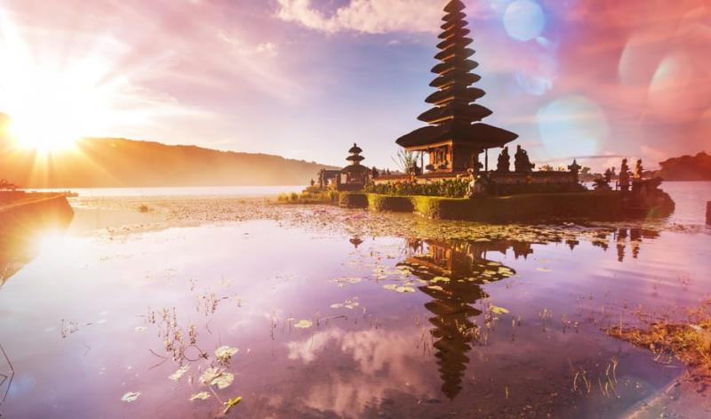 Gatecrashing Paradise in Bali Tour