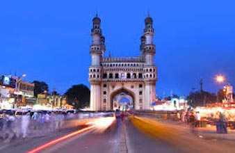 Hyderabad To Chennai Tour