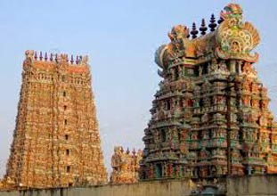Madurai to Bengaluru/Bangalore Tour