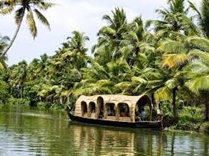 Munnar Thekkady  Tour Package