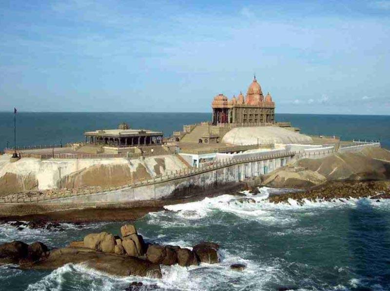 Kanyakumari - Trivandrum  Tour