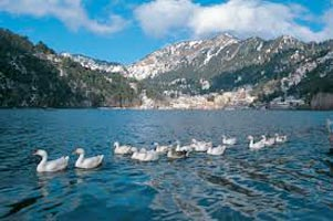Uttarakhand 5 Days Tour