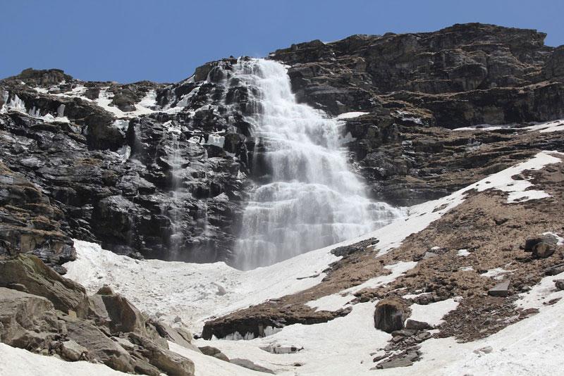 Shimla-sangla Across Rupin Pass Tour