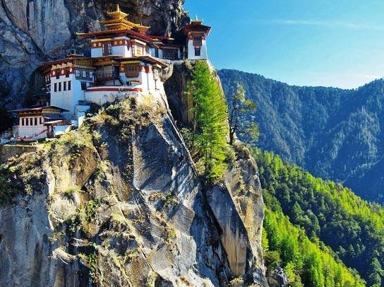 Bhutan Overland Tour