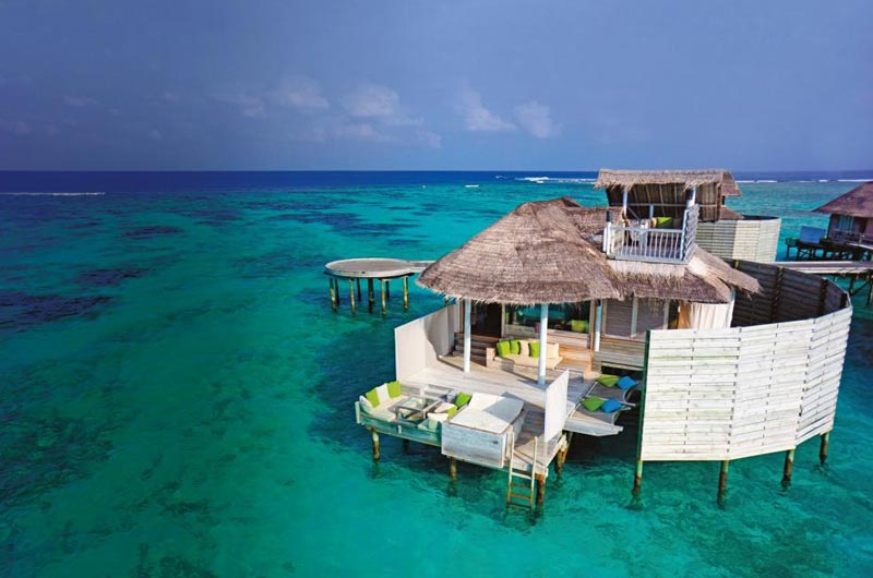 Stunning  Maldives Package