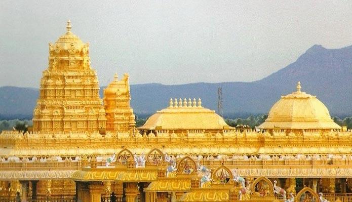 Book Tamilnadu Temples Tour 11 Nights 12 Days Tour