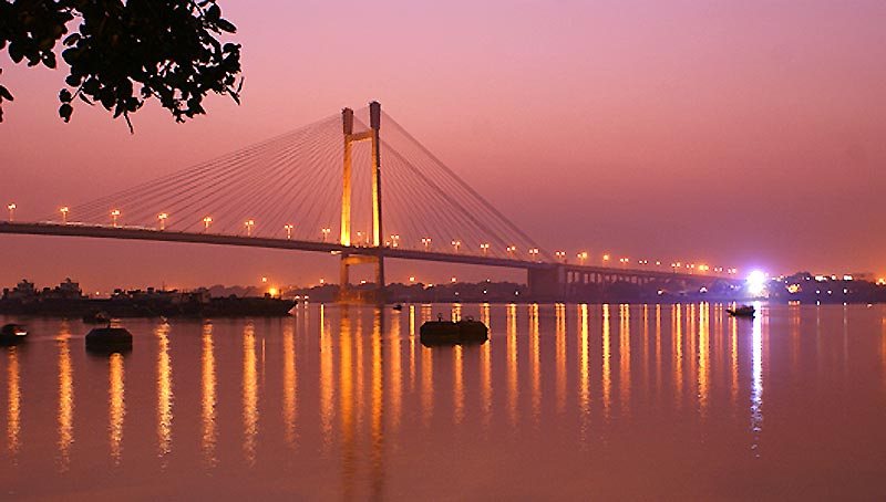 Kolkata City Tour 02