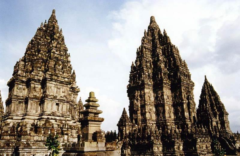 Best of Yogyakarta Tour