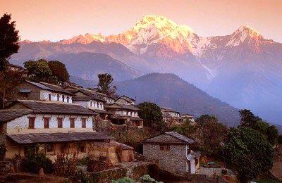 Nepal Tour - 01
