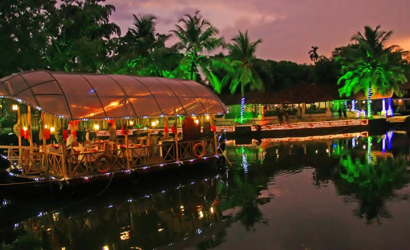Enchanting Kerala Budget Holidays Package
