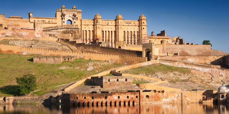Jaipur 3n/4d Tour Package