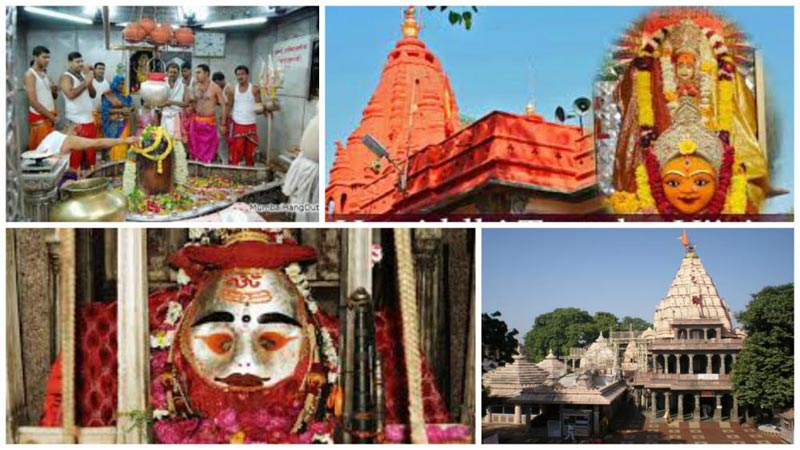 Omkareshwar Jyotirling Darshan Tour