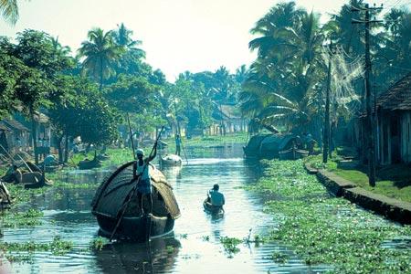 Soul Of Kerala With Beaches Tour