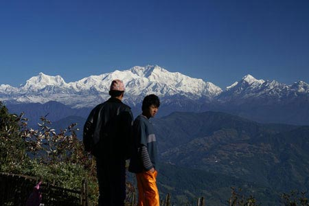 The Himalayan Trail Tour