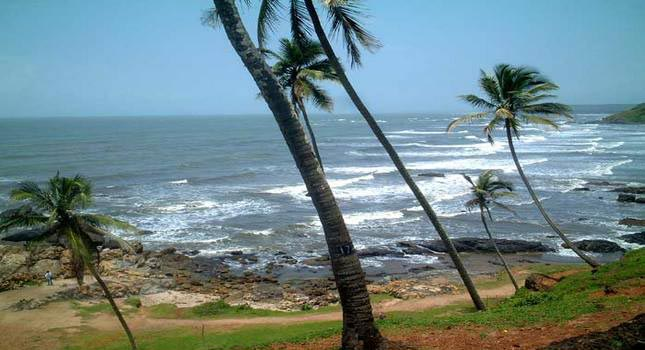 Banyan Tree Courtyard - North Goa ( 4Days ) Tour