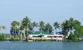 Spicy Kerala Tour