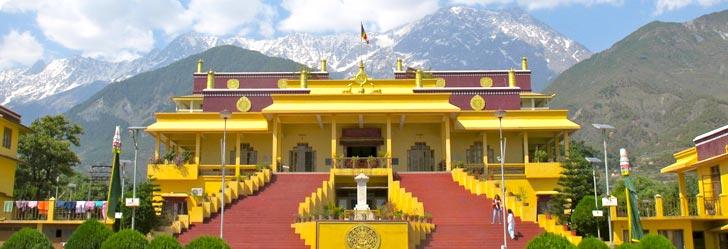 Shimla - Manali - Dharamshala - Dalhousie Tour