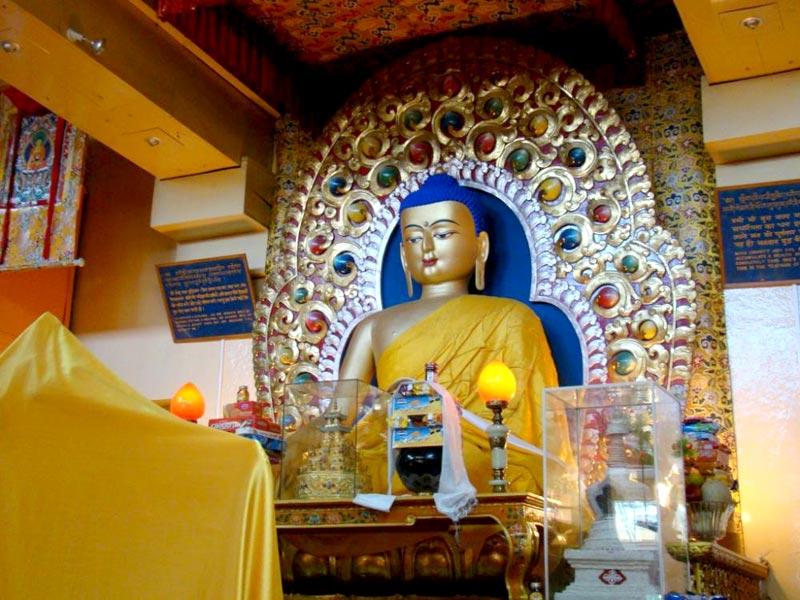 Amritsar - Dalhousie - Dharamshala - Manali - Shimla Tour