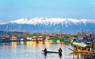 Kashmir Weekend Tour