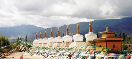 Leh Mandala Tour