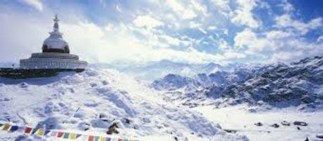 Incredible Ladakh Tour: