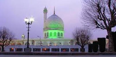 Kashmir Gulmarg Tour
