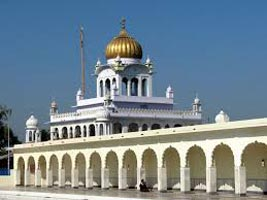 Punjab 5 Sarovar Darshan Tour Package