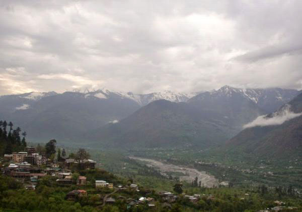 Kinnaur and Manali Tour