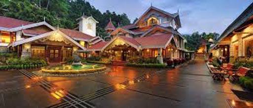 Beautiful Darjeeling And Gangtok Tour