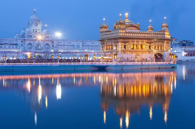 Golden Temple with Dalhousie Tour