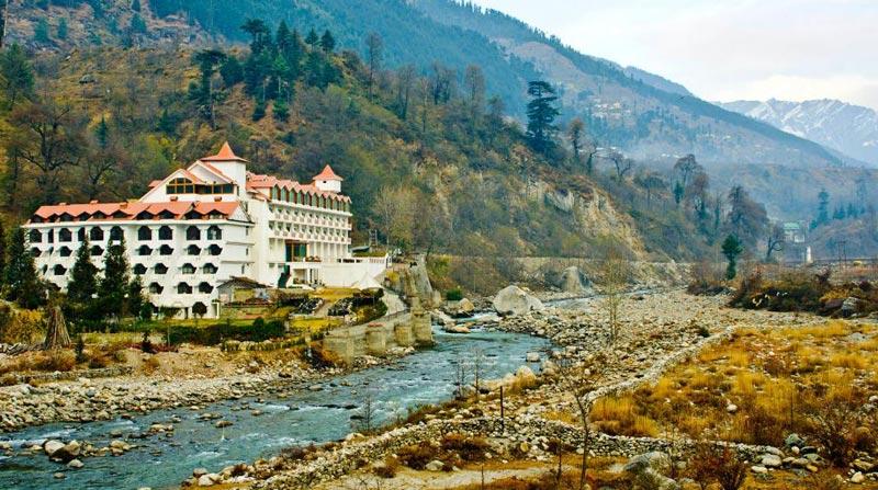 Shimla to Manali Tour