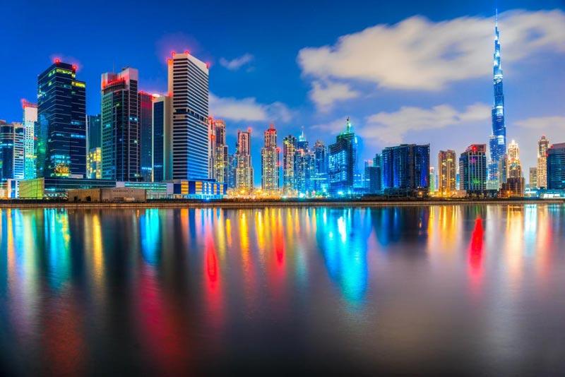 Dubai Shopping Festival Tour