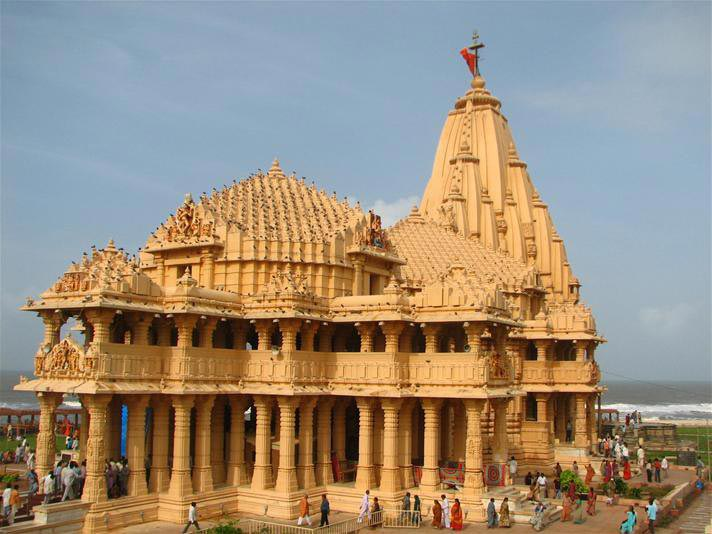 Historic Architecture Of Gujarat Tour