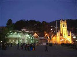 Sweet Shimla & Manali Tour Package