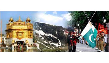 Grand Himachal Tour With Amritsar