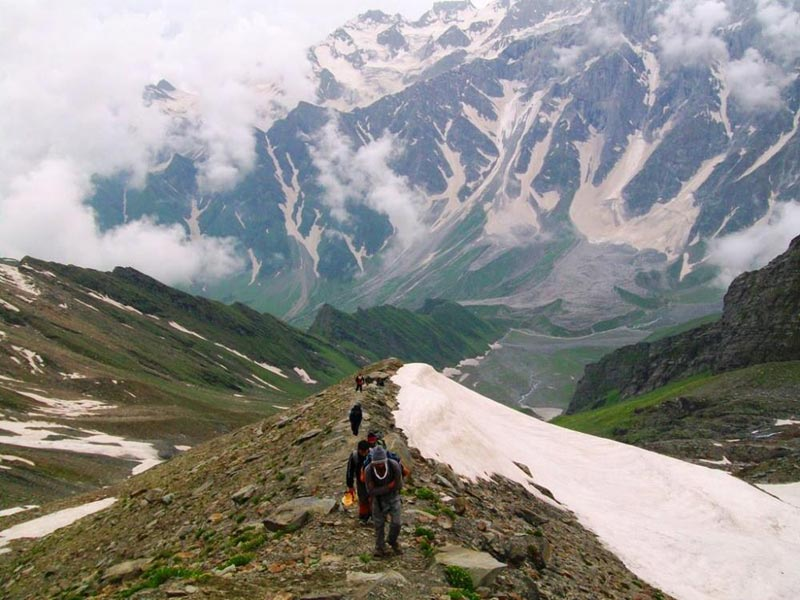 Manali & Kullu Tour Packages