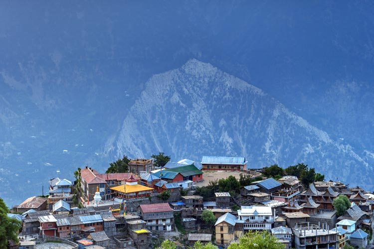Kinnaur 5 days tour package