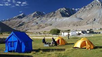 Spiti Special 8 Nights 9 Days Tour