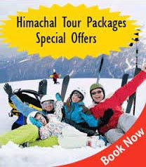 Classical Himachal Deluxe Tour Package