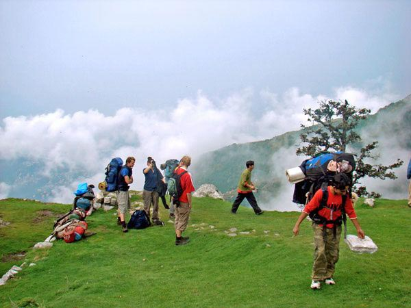 Dharamshala - McLeod Ganj Tour