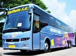 Delhi Manali Tour by Volvo