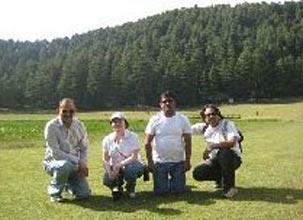 Splendid Dalhousie Khajjiar Tour