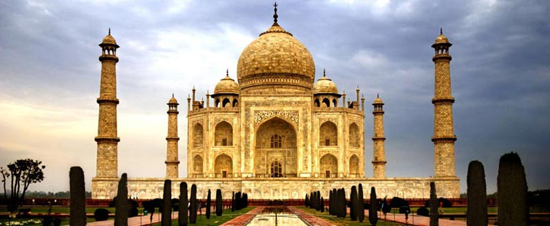 Manali Agra Romantic Tour