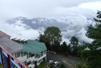 Shimla Weekend Tour from Delhi