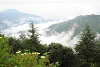 Chail Weekend Package from Delhi